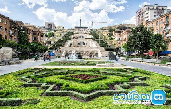 آشنایی با بخشی از مهمترین هزینه های سفر به ایروان