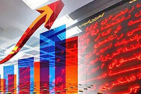 ثبت رکورد جدید در تاریخ بورس تهران ، ورود شاخص کل به کانال 800 هزار واحد