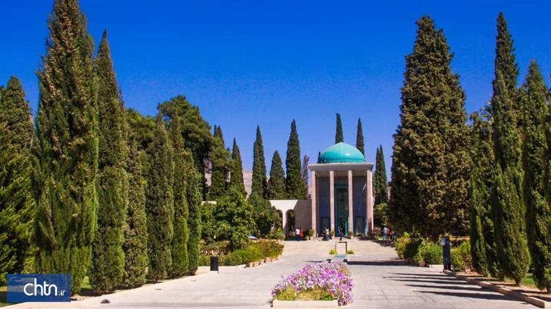 سعدی درگذر تاریخ فرهنگی این سرزمین همواره آموزگار زندگی بوده است