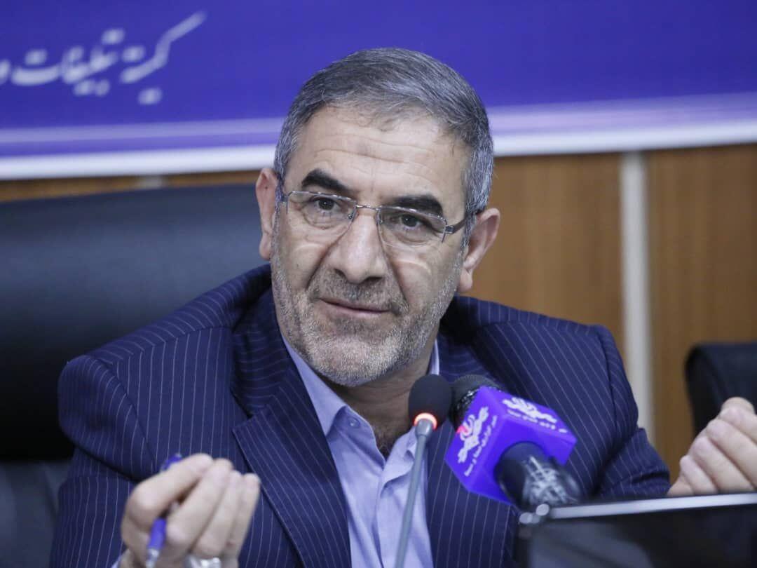خبرنگاران استاندار کهگیلویه وبویراحمد خواهان بازنگری طرح های ارسالی جهش فراوری به تهران شد