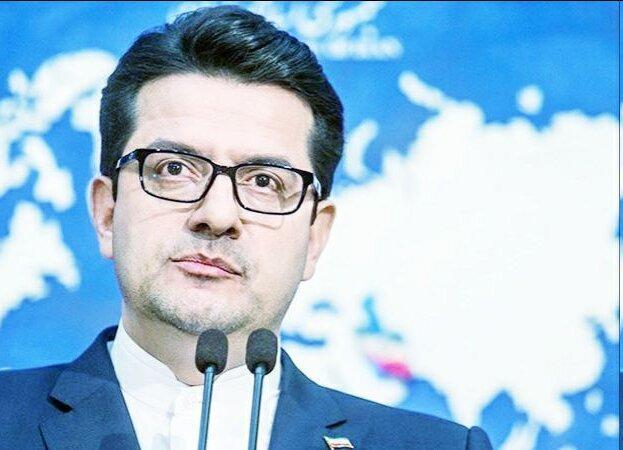 موسوی: گزارش آزادی مذاهب آمریکا، دخالت در امور دیگر کشورها و مردود است
