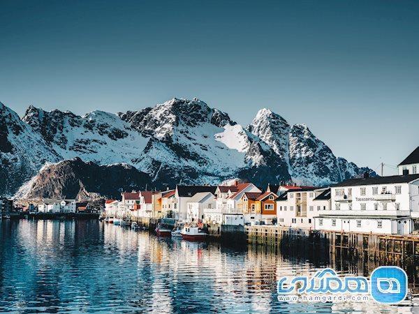سفر به اسکاندیناوی؛ منطقه ای فریبنده در اروپا