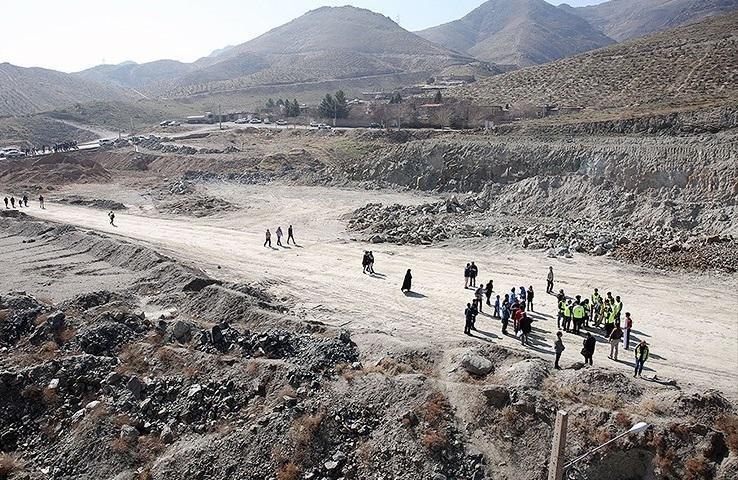 پاسخی به ادعای سیاست زدگی مخالفان کمربند جنوبی مشهد