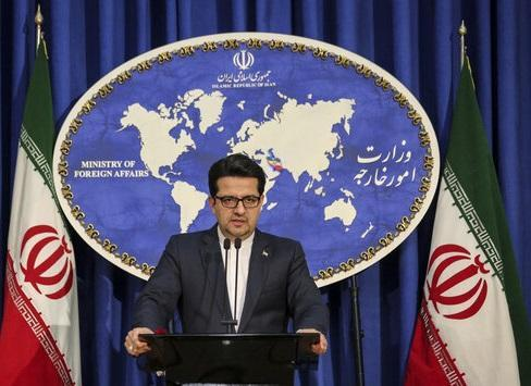 واکنش وزارت خارجه به اقدام جنایتکارانه داعش علیه الحشد الشعبی