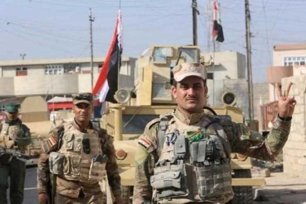 عملیات شیران صحرا در عراق سرانجام یافت