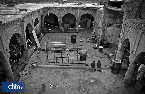 عملیات ساختمانی در بافت تاریخی اهواز نیازمند استعلام از میراث فرهنگی است