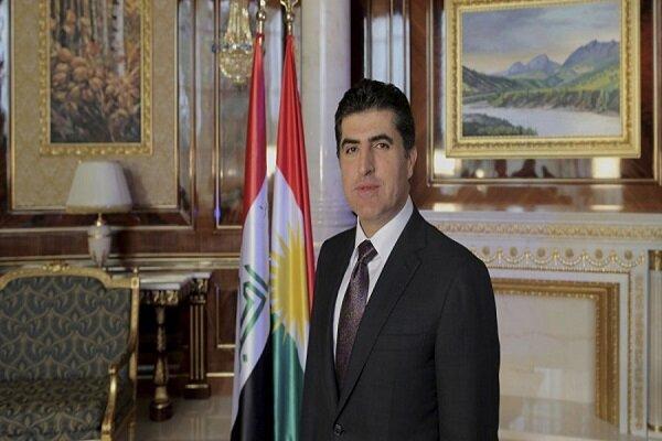 بغداد: از این پس هیچ مبلغی به منطقه کردستان ارسال نخواهد شد