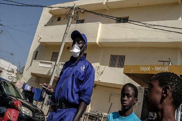 شمار کرونایی ها در قاره آفریقا به 997 هزار و 602 نفر رسید