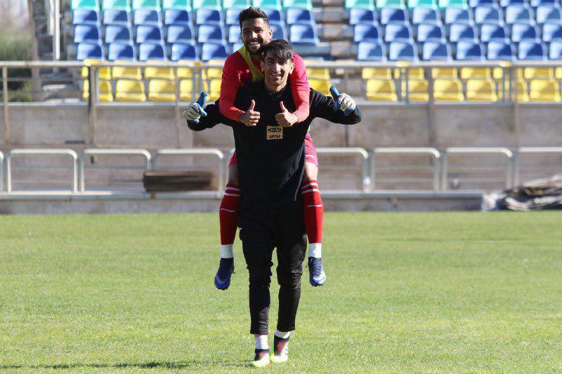 بیرانوند هفته آینده به بلژیک می رود، رسن تست کرونا می دهد