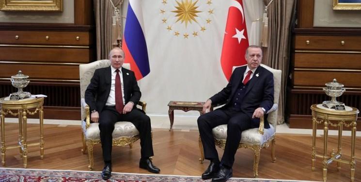 مشاور اردوغان: تفاهم میان ترکیه و روسیه درباره لیبی امکان پذیر است