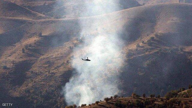 وزرای کشور و دفاع عراق وارد موصل شدند