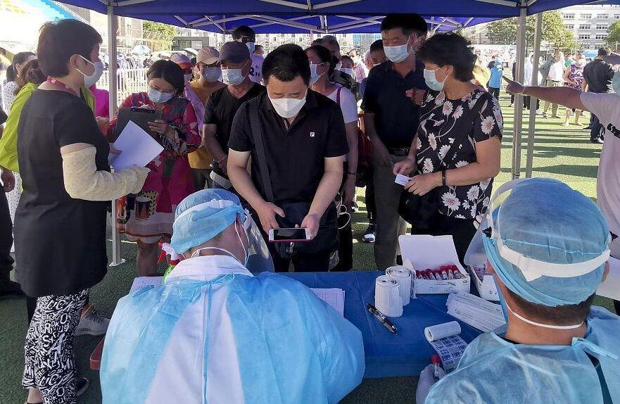 خبرنگاران کرونا در چین رنگ عوض کرد؛ تفاوت ویروس جدید با نوع قبلی