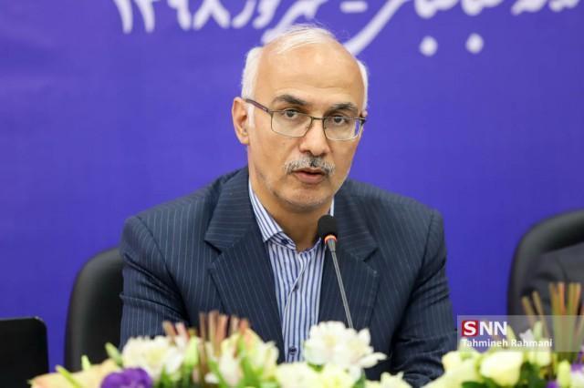 صدیقی: طرح پایش سلامت برای 30 هزار دانشجو اجرایی شد