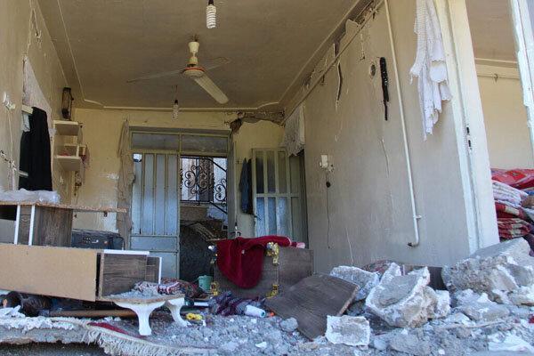 شروع ساخت مسکن زلزله زدگان رامیان از هفته آینده