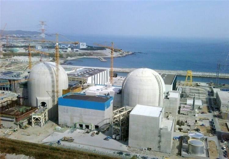 راه اندازی اولین نیروگاه هسته ای در کشور های عربی توسط امارات