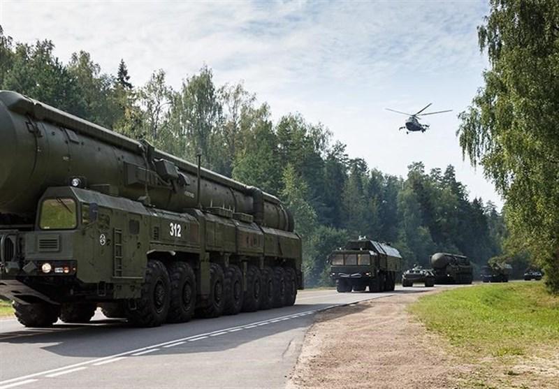 اعتراف آمریکا به عقب ماندگی از روسیه و چین در توسعه نیروهای هسته ای