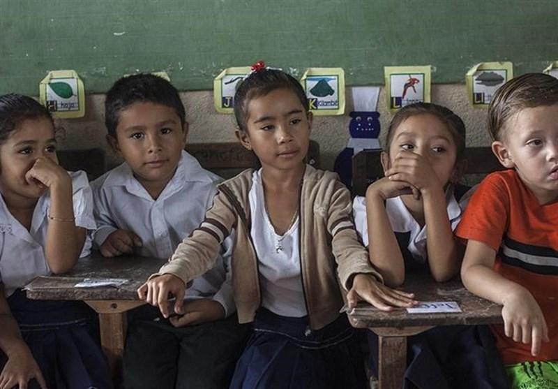یاری 10 میلیون دلاری روسیه برای تأمین غذای مدارس کوبا و نیکاراگوئه
