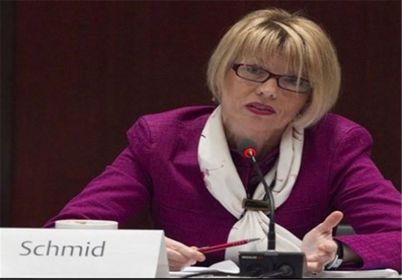 استقبال اتحادیه اروپا از توافق ایران و آژانس بین المللی انرژی اتمی