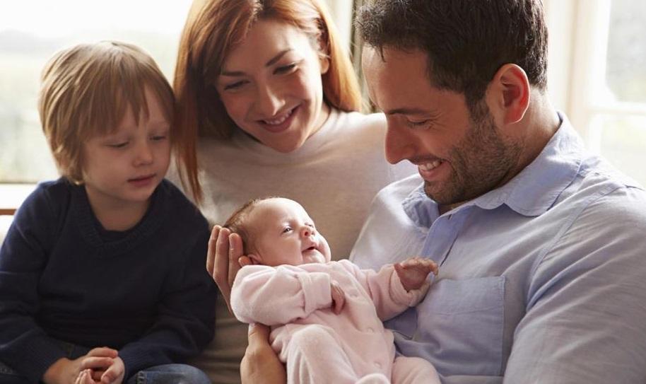 پرداخت 1000 یورو برای فرزند سوّم توسط دولت فرانسه!