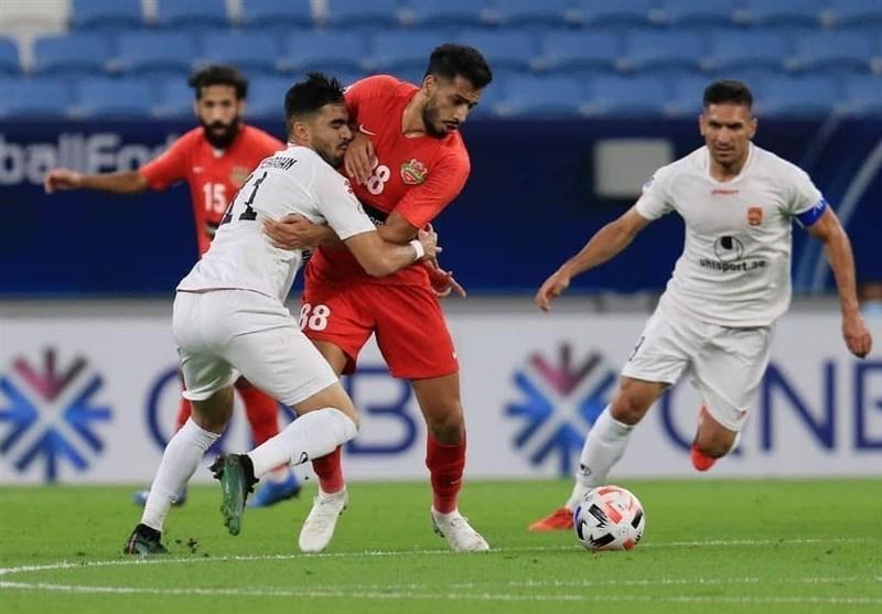 لیگ قهرمانان آسیا، ناکامی های شهر خودرو با رحمتی هم ادامه یافت، دست خالی نماینده ایران در پایان دور رفت