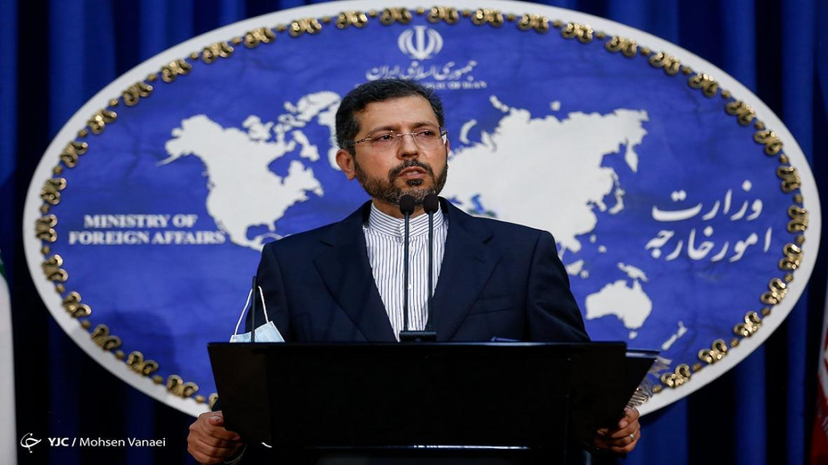 استقبال ایران از توافق انصارالله و دولت مستعفی یمن در تبادل اسرا