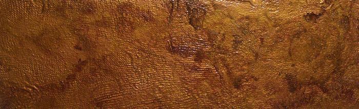 مقاله: آشنایی با پتینه کاری روی دیوار