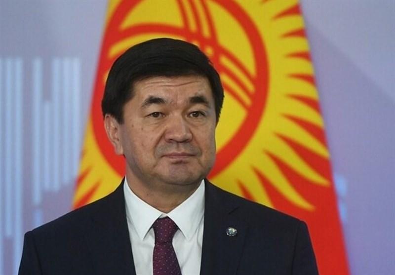 استعفای نخست وزیر و رئیس مجلس قرقیزستان