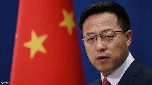 چین: امریکا به دلیل سیاست هایش درباره هسته ای ایران، ضعیف شده