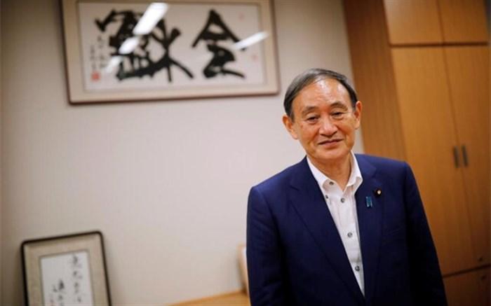 نخستین سفر رسمی خارجی نخست وزیر ژاپن از 18 تا 21 اکتبر