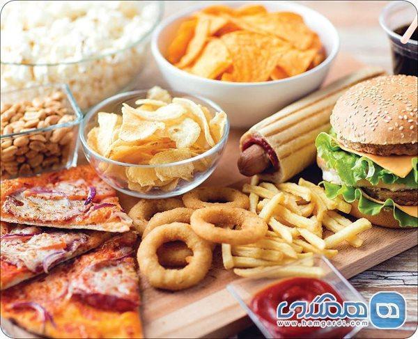 مواد غذایی که بداخلاقتان می کنند