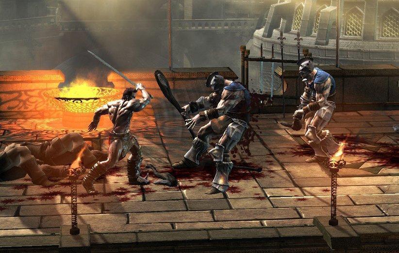 انتشار نمونه اولیه بازی لغو شده Golden Axe دردسرساز شد