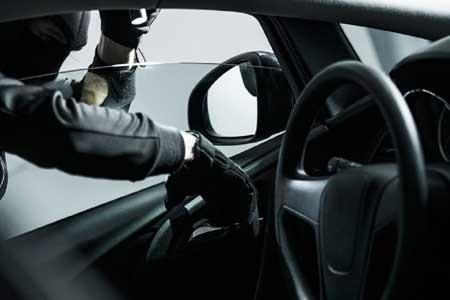 راههای پیشگیری از سرقت لوازم داخل خودرو