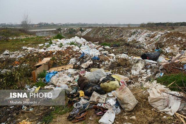 دریافت عوارض پسماند از کالاهای مخرب محیط زیست