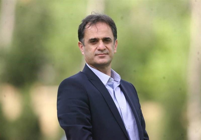 پیام دکتر نوروزی پس از 25 سال فعالیت در باشگاه استقلال