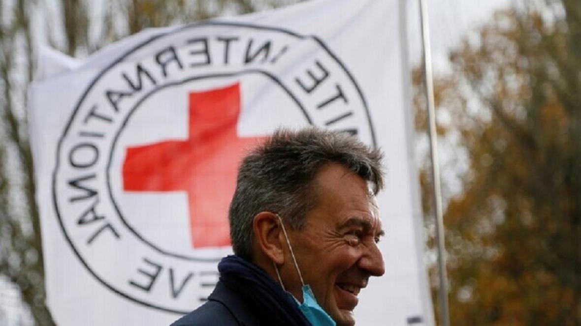 صلیب سرخ نیرو های خود را در قره باغ افزایش می دهد