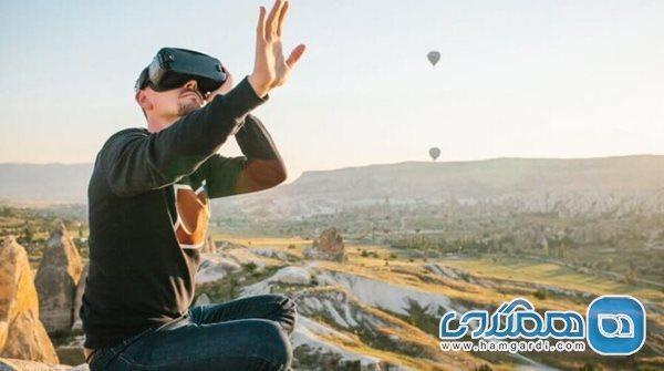 تورهای مجازی به صنعت گردشگری در شیوع کرونا یاری می نمایند
