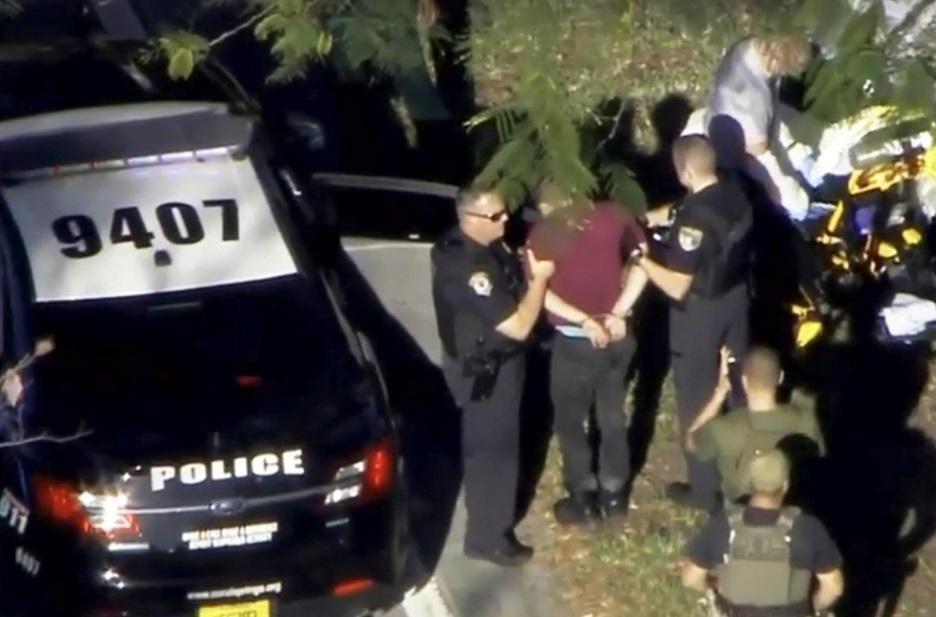تیراندازی در فلوریدا یک کشته و 7 زخمی بر جا گذاشت