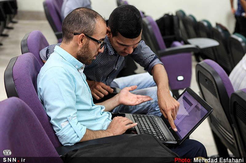 تمامی مراحل ثبت نام دانشجویان ورودی جدید دانشگاه تبریز به صورت مجازی انجام می گیرد