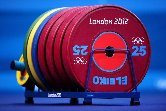 کاهش سهمیه های وزنه برداری در المپیک 2024 پاریس