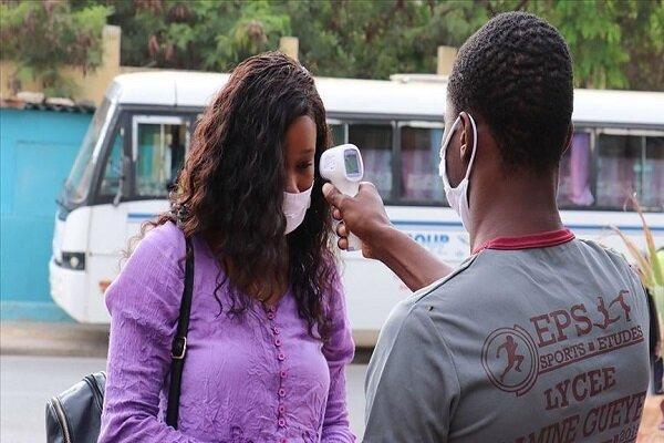 شمار کرونایی ها در قاره آفریقا به 2 میلیون و 560 هزار نفر رسید
