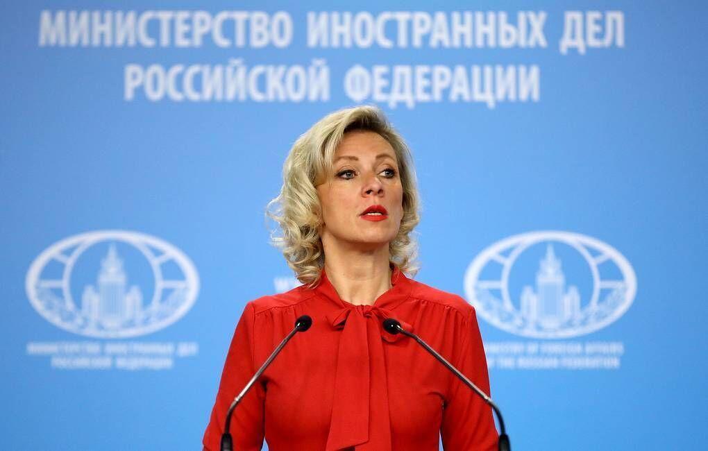 خبرنگاران استقبال روسیه از توافق دولت افغانستان و طالبان