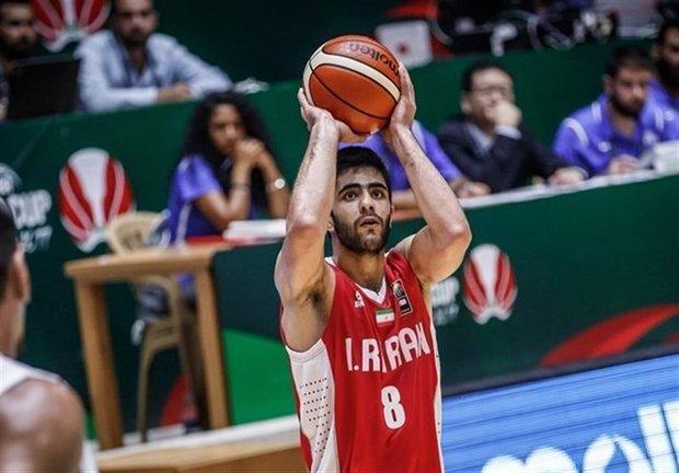 پیروزی روستوک با درخشش ملی پوش بسکتبال ایران