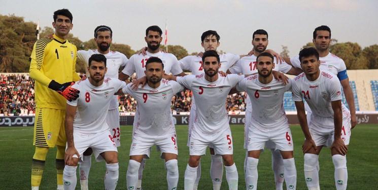 میزبانی ایران از بحرین و عراق در تهران تایید شد