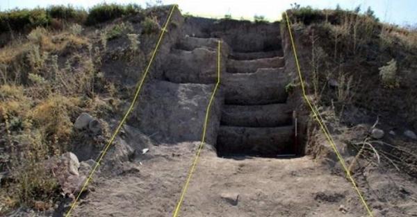 گردآشوان پیرانشهر کلیدیترین محوطه مس و سنگ جدید در منطقه