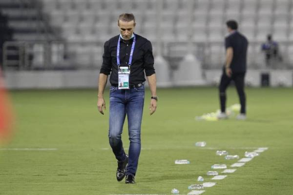 خبرنگاران گل محمدی: دلم روشن است با جام به ایران برمی گردیم