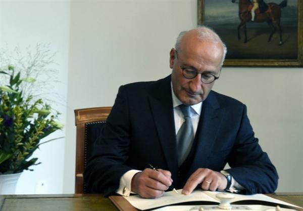 سفیر فرانسه در آمریکا: اتحادیه اروپا با بایدن بر روی یک اقدام مشترک در قبال ایران همکاری می نماید
