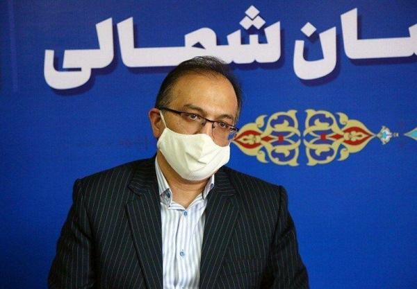 خبرنگاران شبانه روز بدون فوت کرونایی در خراسان شمالی