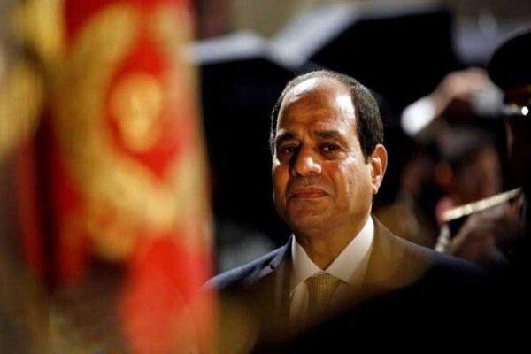 دلایل شرکت رئیس جمهور مصر در نشست شورای همکاری خلیج فارس در ریاض