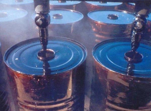 سهم فراوری مازوت از فرآورده های نفتی ایران چقدر است؟