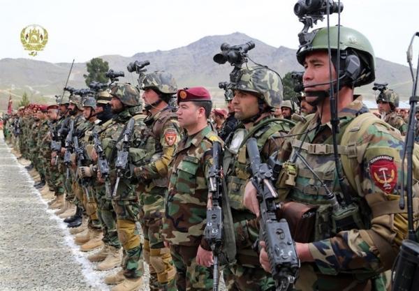 وزارت دفاع افغانستان: ارتش 100 درصد عملیات ها را به طور مستقل انجام می دهد